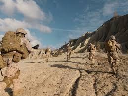DONALD TRUMP RETRAGE TRUPELE DIN AFGANISTAN