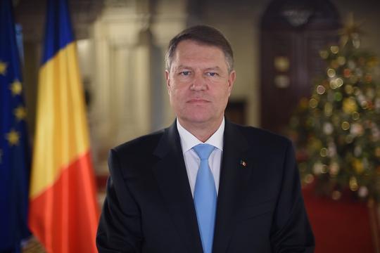 "Klaus Iohannis, laureat cu Premiul ""Otto cel Mare"""
