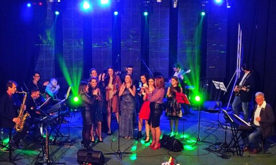 """Cea de-a XXXII-a ediție a Festivalului de Muzică Ușoară """"TINEREȚEA CÂNTĂ"""" – Uzdin 2020"""