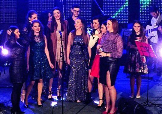 """Cea De-A XXXII-A Ediție A Festivalului ,,Tinerețea Cântă""""- Uzdin 2020"""