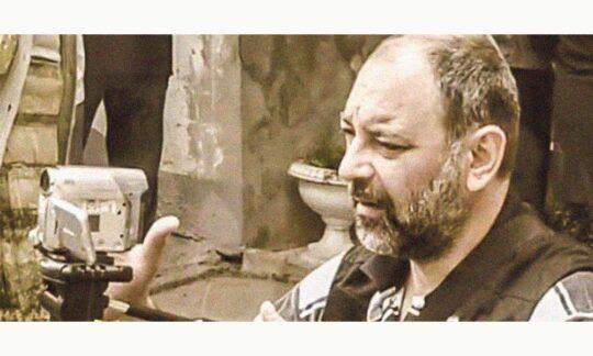 O contribuție semnificativă la cinematografie- Zoran Cvetković