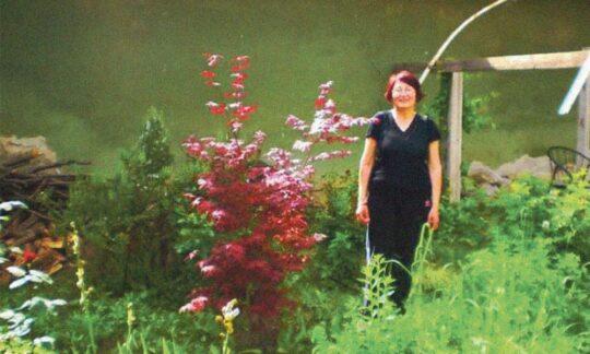Ljiljana Botorić din Banatski Karlovac
