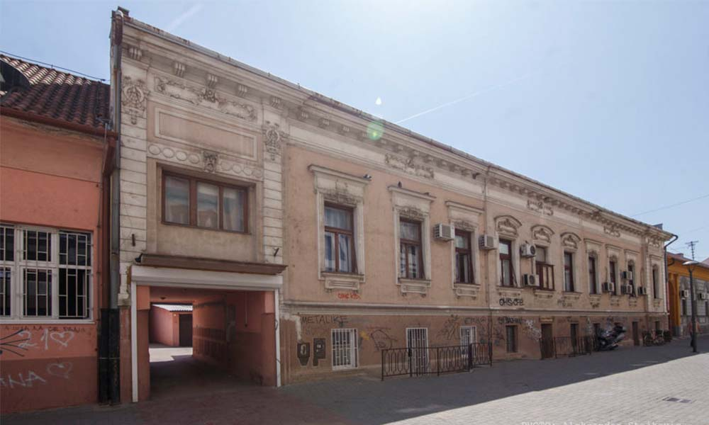 Ambulatoriul COVID din Panciova lucrează 24 de ore
