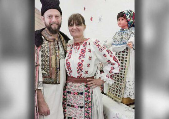 Familia Maleta Klarić din Vârșeț