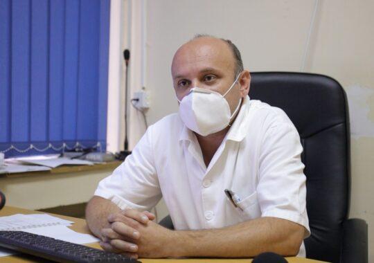 LA VÂRȘEȚ A FOST MARCATĂ ZIUA MONDIALĂ A ACCIDENTULUI CEREBRAL VASCULAR