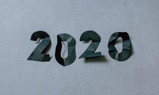 Anul 2020 – sub semnul pandemiei
