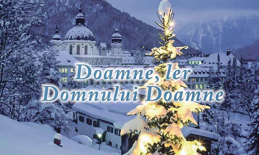 De unde vine lerul în colindele româneşti ?