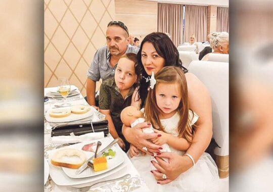 Familia Stoini din Torac