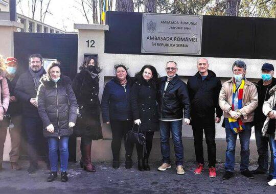 Alegeri parlamentare în România