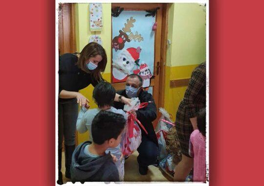 Cadouri pentru copii în preajma sărbătorilor