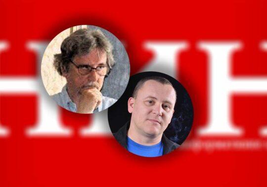 Doi membri din aceeaşi familie, creatori literari din Zrenianin