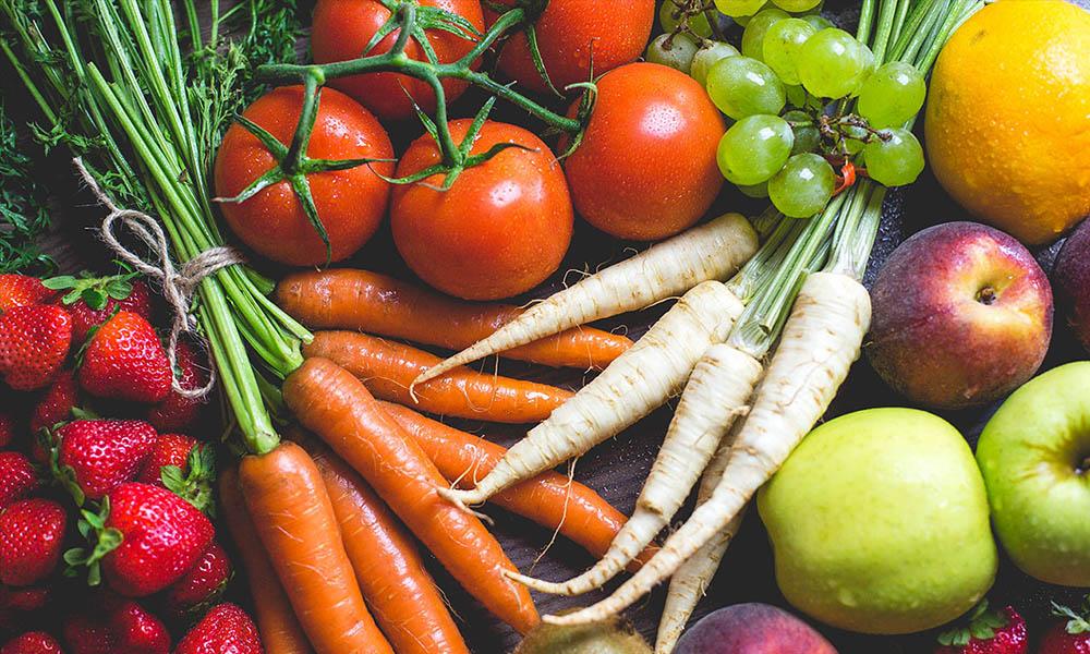 Exportul de fructe şi legume în UE