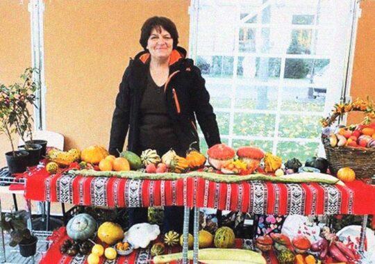 """Rodica Meiroșu din Buzău – doamna """"Semințelor cu suflet"""""""