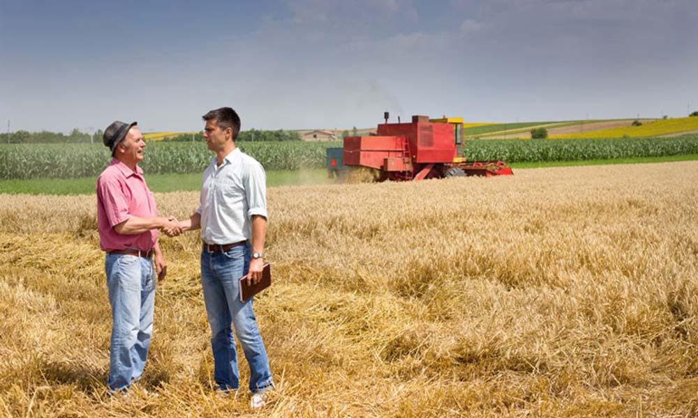 În Voivodina există 406 cooperative agricole active
