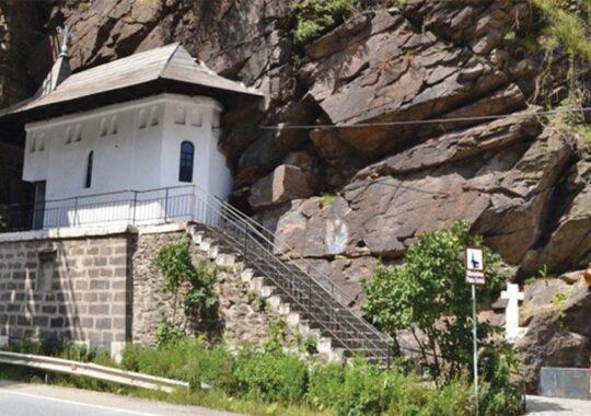 Mănăstirea Piatra Scrisă