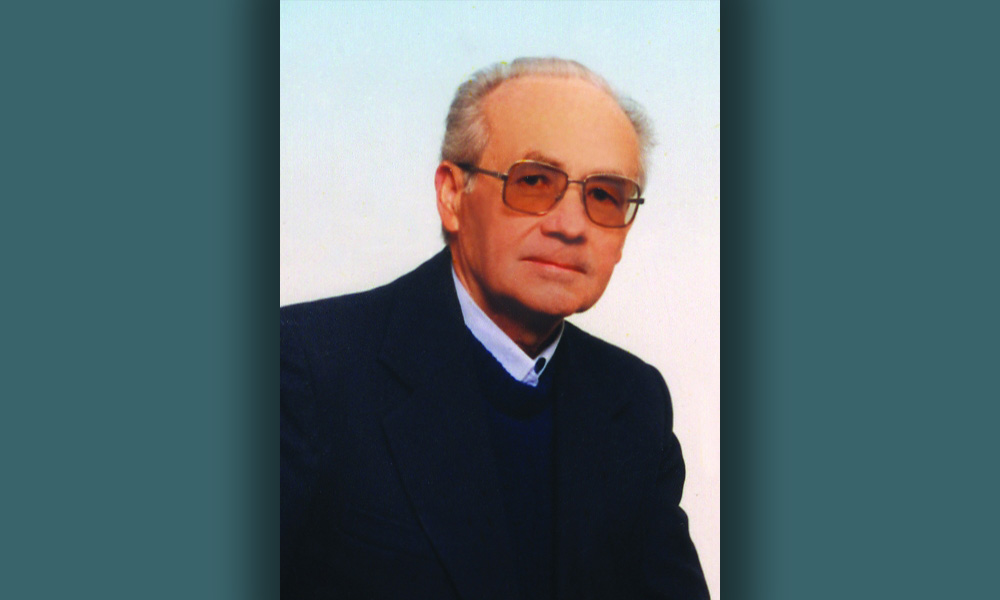Gheorghe-Ghiţă Şorgean (12 aprilie 1937 – 5 ianuarie 2021)