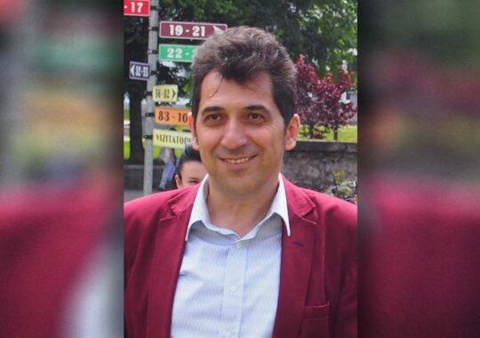 Dr. Mircea Măran, Profesor Universitar, istoric și publicist