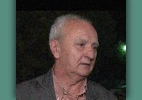 Traian Todoran – Pechi- 08 septembrie 1952  –  02 ianuarie 2021