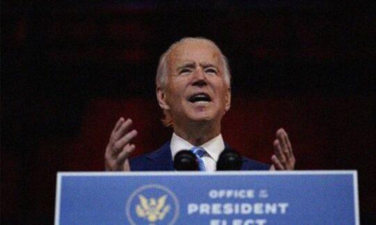 Echipa lui Biden ia în considerare statutul protejat temporar pentru imigranți