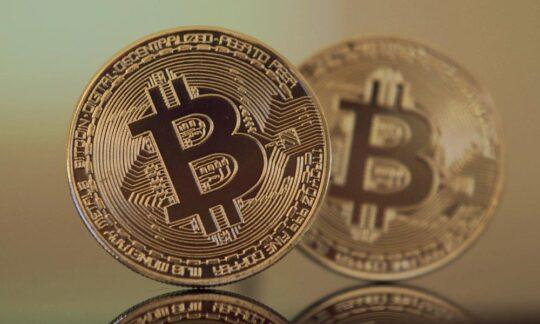Bitcoinul a atins un nivel record de 28.917 dolari