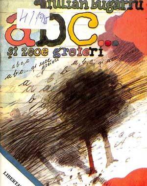 ABC… și zece greieri