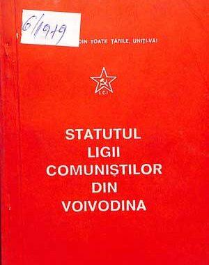 Statutul LC din Voivodina
