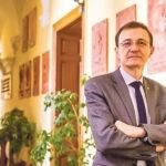 Interviu cu domnul Ioan Aurel Pop, Președinte al Academiei Române