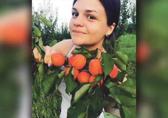 Nicoleta Smac din Caraș-Severin: Mă bucur de fiecare miracol pe care ni-l oferă natura