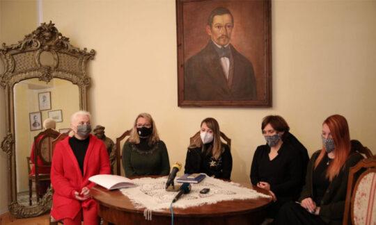 Teatrul trăiește și pe vreme de pandemie