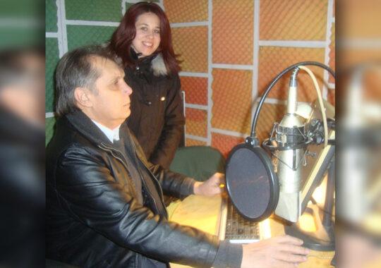 Radio Far, un serviciu de informare publică a cetățenilor