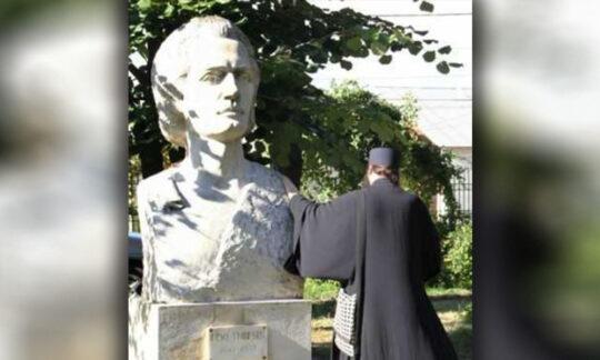 Mihai Eminescu în viziunea Bisericii (III)