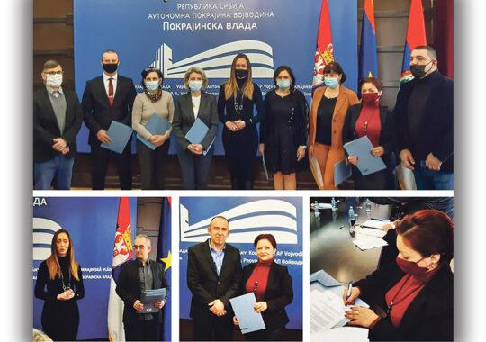 Sprijin continuu pentru informarea în limbile minorităților naționale