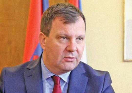 "Igor Mirović a deschis conferința ,,Voivodina în 2021"""