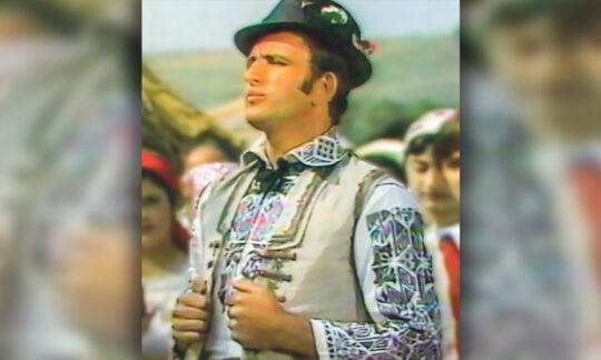 Ion Micșa din Coștei (1948 – 2021)