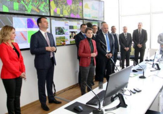 Zece milioane dinari pentru digitalizarea în agricultură