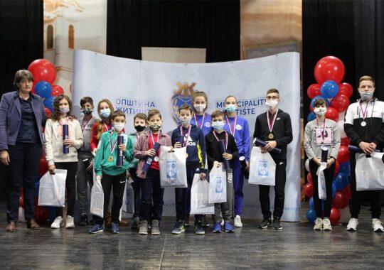 Ziua Asociației Sportive a comunei Jitiște