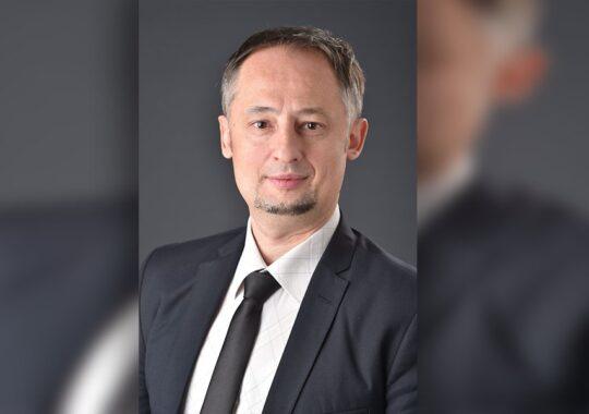 Drd. Dragan Stojanjelović, Profesor, Cercetător și Entolog din Novi Sad