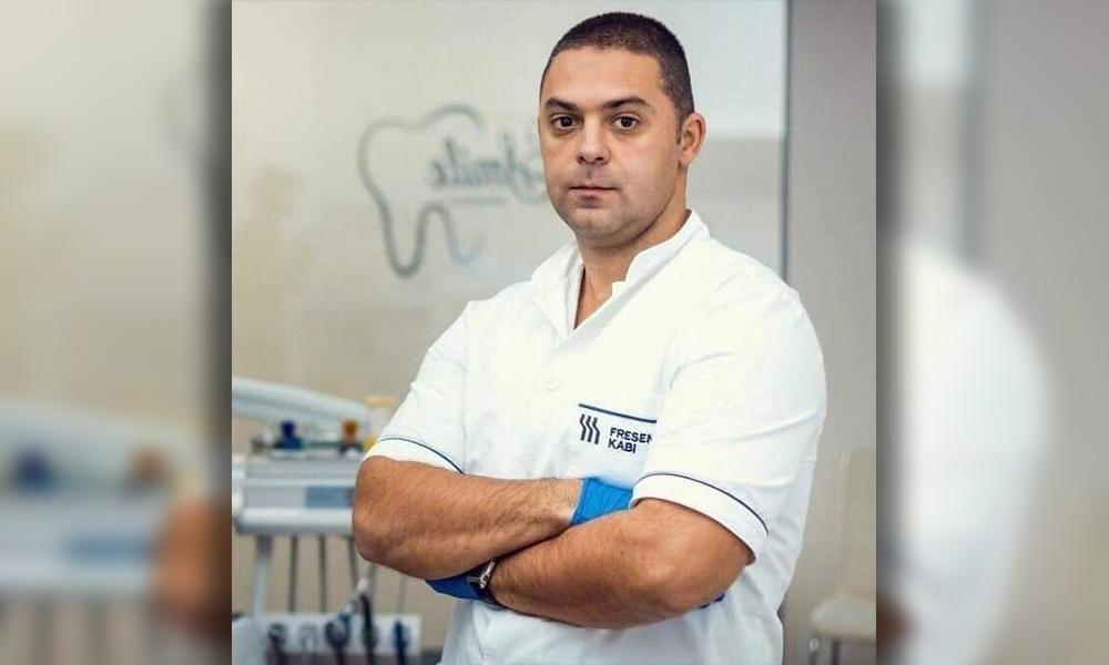De vorbă cu dr. Sorin Linţa, medic stomatolog