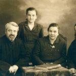 Personalitatea harismatică a Părintelui Arsenie Boca (I)