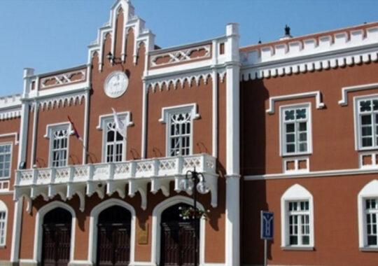 Alegerile pentru consiliile comunităților locale, pe 23 mai