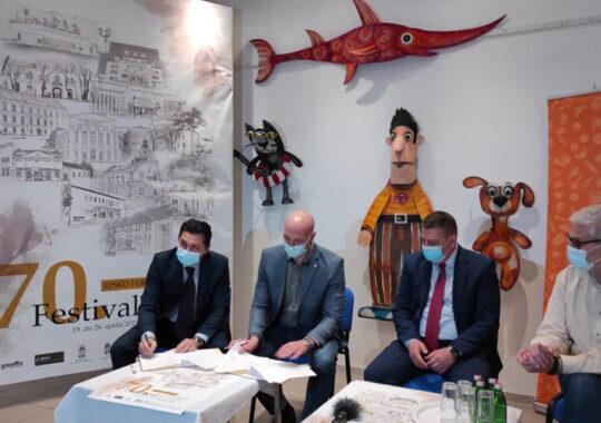 Zrenianineni organizează pentru a 24-a oară emulația teatrală provincială