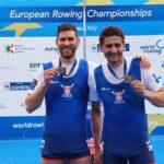 Serbia și România au cucerit medalii