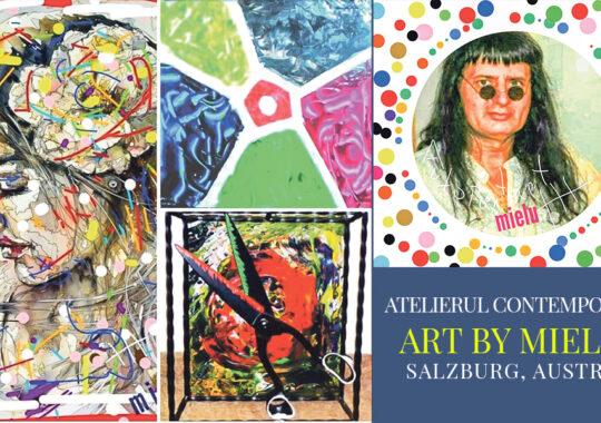 Nu arta creează talentul, ci talentul creează arta!