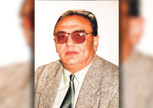 Victor Rusu, poet, eseist, critic și istoric literar din Drobeta Turnu-Severin