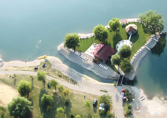 Unul dintre cele mai vechi teritorii din Voivodina
