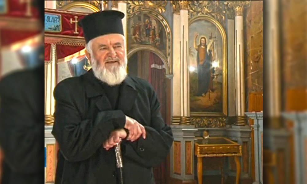 20 de ani de la hirotonirea Preasfințitului Părinte Daniil Stoenescu întru Episcop