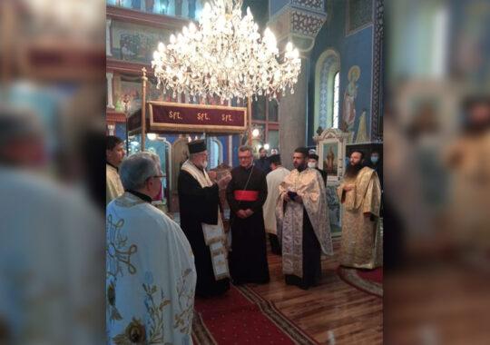 Iubirea față de Biserică și de neamul românesc