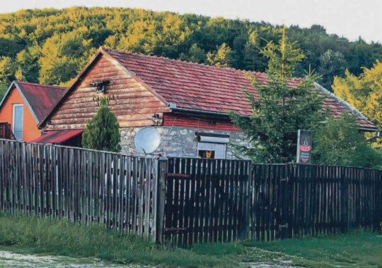 Liniște și frumusețe – Stancilova de Sus/Șopotu Nou, județul Caraș-Severin
