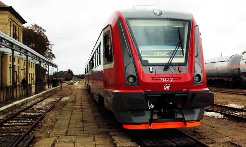 Zile mai bune pentru transportul feroviar