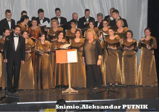 Concert dedicat medicilor și cadrelor medicale